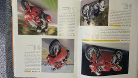 Motorräder von den Anfängen bis: Kleinanzeigen aus Radeburg - Rubrik Fach- und Sachliteratur