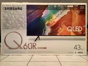 Samsung 43 Zoll QLED 4K
