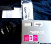 Tamron 28-300mm f3 5-6 3