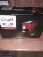 Kapsel Kaffee Machine