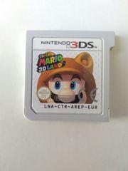 Nintendo 3DS Super Mario 3D