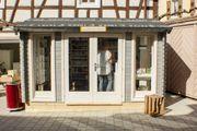 Gartenhaus aus Holz Modern 3