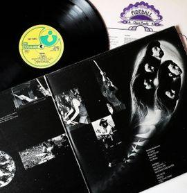 Bild 4 - Rock schallplatten - Paesens