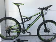 Cannondale Habit 3 XT Fully