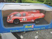 1 18 Modellautos -Porsche 917