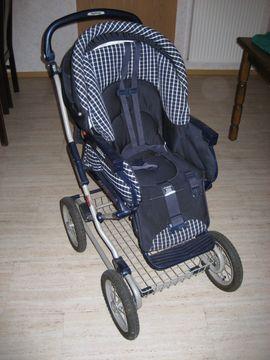Kinderwagen - Kinderwagen oder Sportwagen von PegPerego