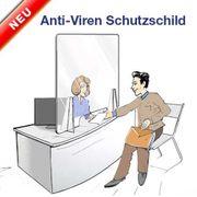 Anti-Viren Schutzschild für Verkaufs- und