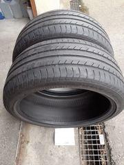 2x245 40ZR20 95Y Dunlop SP