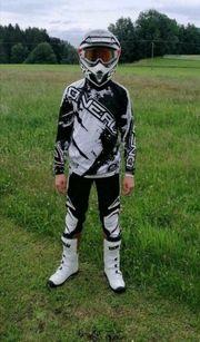 motocross Ausrüstung