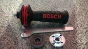 Bosch Antivibration GWS Griff Set
