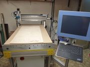 CNC 1xFräsmaschine