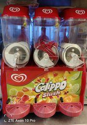 Calippo Slush Eis Maschine-Maker-Langnese sofort