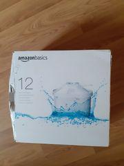 11 Kartuschen für Wasserfilter neu