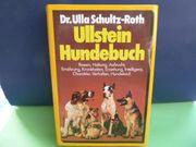 Dr Ulla Schultz-Roth Ullstein Hundebuch