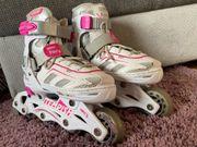 Inline Skates gr 29-32 verstellbar