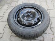 Reifen mit Felgen 4x gebraucht