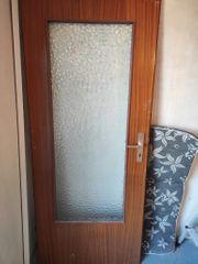 Zimmertüren mit Zargen