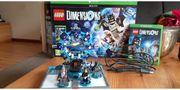 Lego Dimension Xbox one inkl
