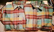 2 Langarm Hemden von Zara