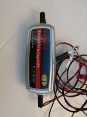 Autobatterie Ladegerät AVTech 4 2