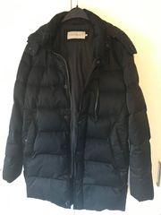 Calvin Klein Jeans Winterjacke XL