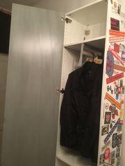 Pax Ikea Spiegel kleiderschrank