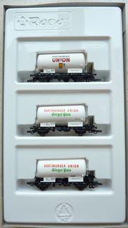Roco H0 Wagen Dortmunder Union