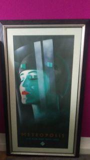Bild Fritz Lang Metropolis