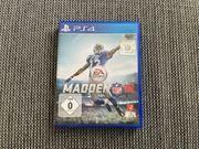 MADDEN 16 PS4 NFL Playstation