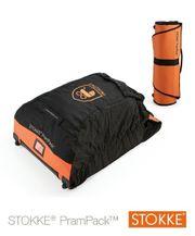 Stokke PramPak Transportverpackung für Kinderwagen