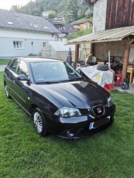 Seat - Seat Ibiza 6l Cordoba