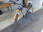 Jugend Mountain Bike Cube