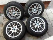 4 Winterkompletträder für 2er-BMW