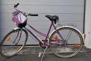 28 Zoll Damen-Fahrrad