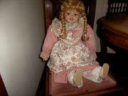 Große Puppen