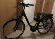 Damenfahrrad Elektro-bike 28 Zollräder Hercule
