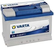 12V 74AH 680 A VARTA