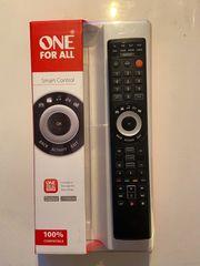 Universalfernbedienung-One-For-All-Smart-Control