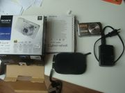 Sony DSC-WX5 12 2 MP