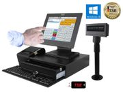 TSE Finanzamt Konform Kassensystem Einzelhandel
