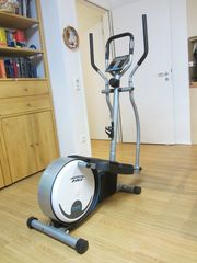 Home Crosstrainer BH Fitness Quick
