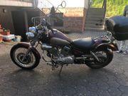 Motorrad Yamaha 125 ccm