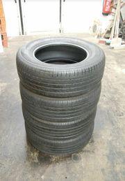 Bridgestone Dueler H P Sport