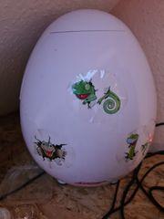 Inkubator egg o bator