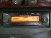 Autoradio Becker Indianapolis