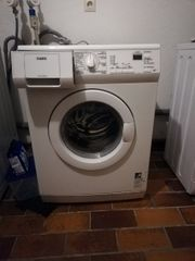 AEG Waschmaschine Lavamat zum selber