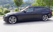 BMW 318D x Drive Sport