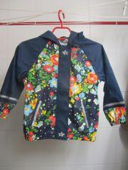 Kinderkleidung - Gr 98 - 116 Regenjacke