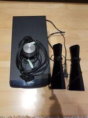 Edifier M3200 2 1 Lautsprecher