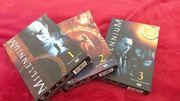 DVD Millennium 1-3 staffel